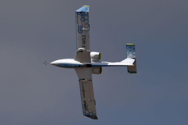 Le transport aérien va bientôt se mettre au