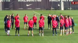 Messi, Casillas, Neymar... la tristesse du monde du foot après le crash en
