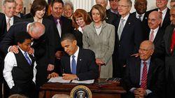 L'échec de Trump sur l'Obamacare montre à quel point la réforme de la santé d'Obama est