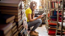 BLOG - Pourquoi le disque se porte si mal alors que le livre ne connaît pas la