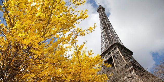 Paris vote l'installation de
