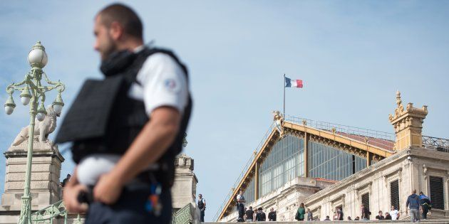 Le tueur de Marseille n'avait aucun lien établi avec des