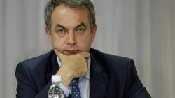 Podemos veut faire de Zapatero le médiateur selon une éditorialiste du HuffPost