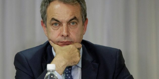 Podemos veut faire de Zapatero le
