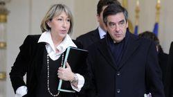 Marie-Anne Montchamp, ex-ministre soutien de Sarkozy rallie