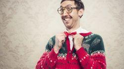 Ce que vous devrez porter à Noël pour briller plus que le