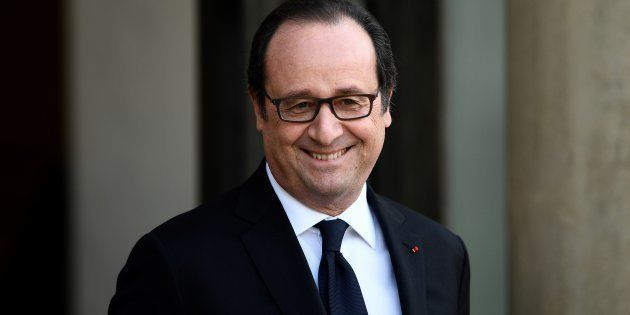 François Hollande a