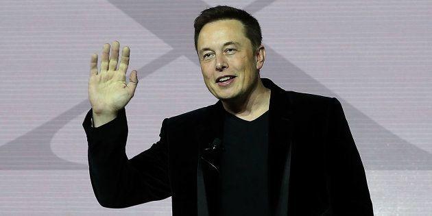 Comment Elon Musk a vu venir les 5 révolutions technologies des 20 dernières années et a lancé des sociétés...
