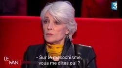 Françoise Hardy confie ses relations
