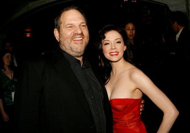 Harvey Weinstein, puissant producteur d'Hollywood, accusé d'avoir harcelé sexuellement des dizaines de