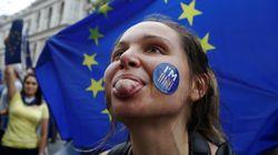Quel sort réserve l'UE au Royaume-Uni s'ils échouent à trouver un