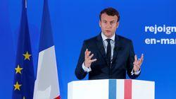 Pour sauver la cohérence de son mouvement, Macron fait le ménage dans ses
