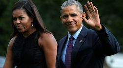 Barack Obama assure que Michelle Obama ne sera