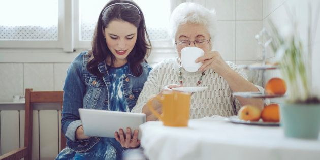 4 raisons pour lesquelles les aidants des patients à domicile ne doivent pas être oubliés par notre système...