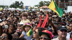BLOG - La Guyane brûle mais un avenir est