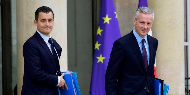 Bercy va devoir trouver au moins 5,7 milliards d'euros après la censure de la taxe sur les
