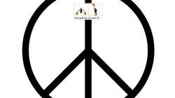 Le mouvement antinucléaire a beaucoup fait pour la paix, le symbole