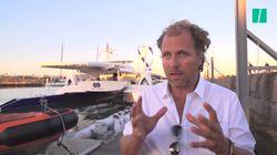 Sur mon bateau 100% autonome, on invente l'énergie de