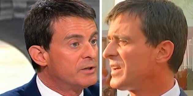Quand Manuel Valls vantait la loyauté en politique... avant de trahir son engagement de soutenir Benoit