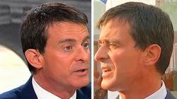 Quand Valls vantait la loyauté en politique... avant de trahir