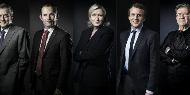Les représentants des candidats présentent leurs mesures contre le terrorisme (et devinez laquelle passe...