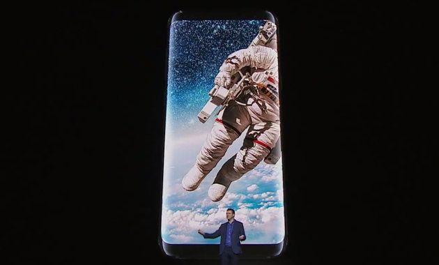 Galaxy S8: prix, date, caractéristiques, tout ce qu'il faut savoir sur le smartphone de