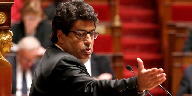 Monsieur Fekl, vous devez interdire la manifestation anti-Israël organisée samedi à Paris. REUTERS/Charles