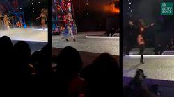 Le défilé Victoria's Secret 2016 vu des réseaux
