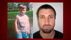Vicente, 5 ans, enlevé à Clermont-Ferrand par son père,