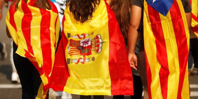 En Catalogne, il ne reste plus que la