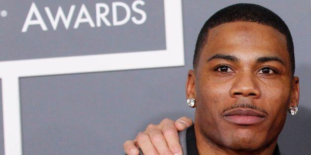 Le rappeur Nelly interpellé pour viol, il assure