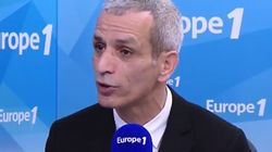 Après Valls, Boutih annonce qu'il votera Macron au premier