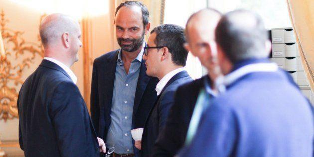 Séminaire gouvernemental: Pourquoi Édouard Philippe réunit son équipe à Matignon ce