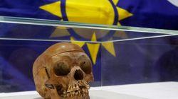 Le génocide en Namibie que les Allemands s'apprêtent (enfin) à