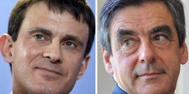 Fillon prêt à travailler avec Valls (et