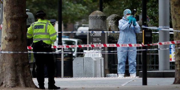 Londres : Le conducteur qui avait fauché des piétons samedi a été
