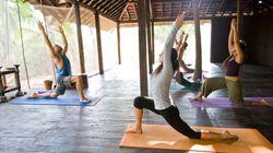 Le yoga est désormais inscrit au patrimoine immatériel de