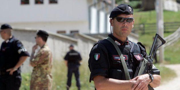 Attaque de Marseille: un frère d'Ahmed Hanachi arrêté en
