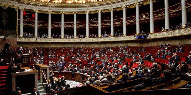 La proportionnelle à l'Assemblée et lé réduction du nombre de parlementaires, une réforme à