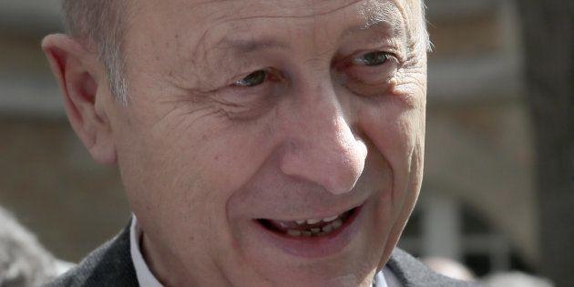Monseigneur Michel Dubost avait tenu des propos assez ambigus sur la pédophilie au sein de