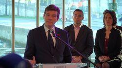 Si Hollande se présente hors-primaire, Montebourg propose son
