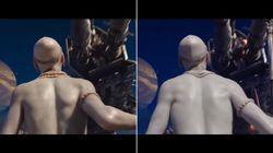 Luc Besson a retouché certaines images entre les deux trailers de