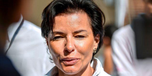 Laurence Sailliet, proche de Xavier Bertrand, renonce à se présenter à la présidence des