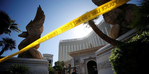 Las Vegas: Vent, trajectoire... une note trouvée dans la chambre du tueur montre qu'il avait tout