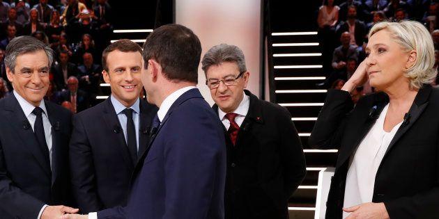 Faute d'alternative, France 2 maintient le 3e débat présidentiel au 20