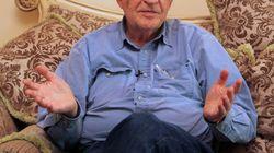 Pourquoi Noam Chomsky ne devait pas être honoré à