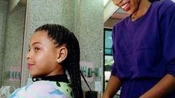Beyoncé et Blue Ivy se ressemblent comme deux gouttes d'eau sur cette photo