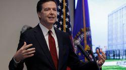 Le compte Instagram secret du patron du FBI