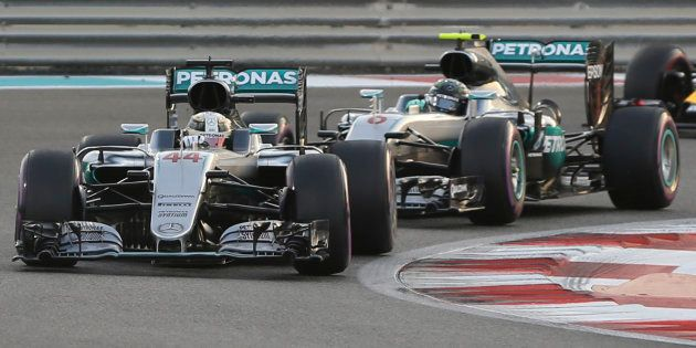 Le Grand Prix de France de retour au calendrier de la F1 en 2018 au