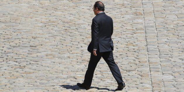 François Hollande: Le Chant du